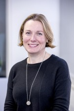 Kate Thornton, Simplyhealth's executive lead for community impact