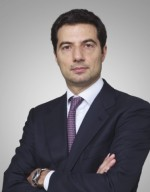 Massimiliano Eusepi, Head of CBRE Rome Office
