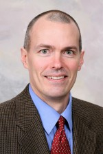 Chris Zallek, M.D., neuromuscular disorders specialist with OSF Illinois Neurological Institute