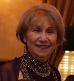 Dr. Anahid Petrosian, Vice President for Academic Affairs