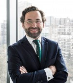 José Mittelbrum, director nacional de Advisory & Transaction de CBRE