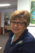Linda Dietz, Guest Experience Supervisor