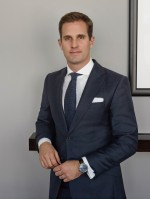 explained Christoph Grainger-Herr, CEO of IWC Schaffhausen.
