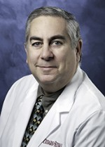 Andrew Klein, MD, director of the Cedars-Sinai Comprehensive Transplant Center
