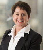 Annette Schmiede, Bupa Health Foundation Executive Leader