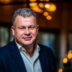 Godfried van der Lugt, Managing Director bij Gault & Millau Nederland