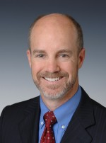 Michael Krouse, OhioHealth Senior Vice President, and Chief Strategy and Transformation Officer