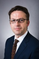 Paul Watkinson, Executive Director - International Valuation & Risk Management