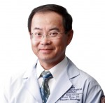 Dr. David Wang, Stroke Center medical director, OSF HealthCare Illinois Neurological Institute.