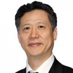 Professor Lin Li, Associate Dean (Business Engagement and Innovation in Faculty Science and Engineering)