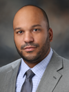 Clinton Strother, Sourcewell contract administrator