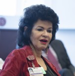 Cedars-Sinai Chief Pharmacy Officer Rita Shane, Pharm.D., FASHP, FCSHP