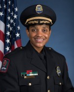 Chief Kimberly Spears-McNatt, Ohio State Police Division