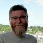 Professor Tim O'Brien, Associate Director of Jodrell Bank Centre for Astrophysics