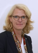 Elke Temme, COO eMobility Solutions GmbH