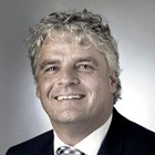 Neldes Hovestad, VP Operations Dow Benelux