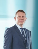 Bernd Goger, Managing Director of Konica Minolta IT Solutions