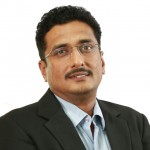 Easwar Hariharan, India Customer Business Group Lead