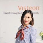 Lily Cai, Business Development & Marketing Lead, China