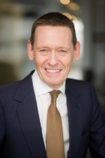 James Beckham, Head of Central London Investment, CBRE