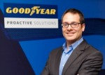 André Weisz, Managing Director of Goodyear Proactive Solutions EMEA