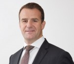 Ciaran Bird, Divisional President, Advisory Services, CBRE UK & Ireland