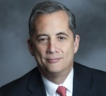 Louis A. Shapiro, president and CEO of HSS