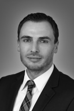 Georg Illichmann, Head of Office Leasing München