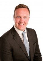 Kyle Rothwell, Executive Director, Head of Investment Properties at CBRE Ireland