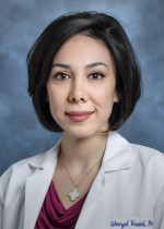 Ghazal Vessal, PharmD, PhD