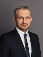 Milan Mašša, Head of Advisory & Transaction Services – Retail at CBRE