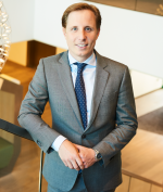 Lodewijk Buijs, Director Capital Markets Retail