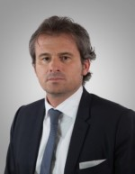 Franco Rinaldi, Head of Property Management & Business Development  - CBRE Italia