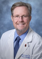 Patrick Lyden, MD, Professor of Neurology and the Carmen and Louis Warschaw Chair in Neurology