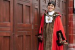 Councillor Maryam Eslamdoust, Mayor of Camden