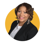 Dr. Adrienne Battle, Interim Director of Schools