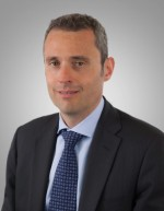 Alberto Cominelli - Head of Project Management, CBRE Italy