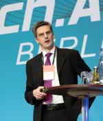 Matthias Schulze, vice president, technology management & ADAS