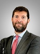 Marco Pancotti, Director Advisory & Transaction Services Office Milan, CBRE Italy