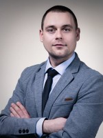 Martin Schibitzki, Account Manager