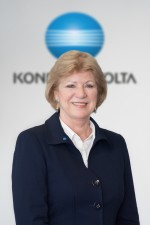 Kelly, Sr. International Business Development Manager, Konica Minolta Business Solutions Europe GmbH