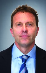 Tim Ryan, Head of Strategic Advisory, CBRE Capital Advisors
