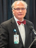 DHR Chief Academic Officer Dr. R. Armour Forse