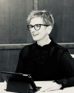 Donna Hall, Honorary Professor of Politics