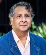Sandeep Akkaraju, CEO and president Exo Imaging