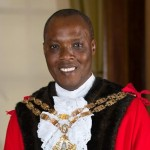 Speaker of Hackney, Cllr Kam Adams
