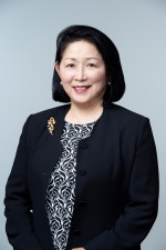 Sakie Tachibana Fukushima, President and Representative Director of G&S Global Advisors Inc. and newly appointed Board Member to Konica Minolta, Inc.
