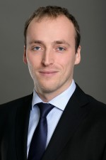 Jan Chloupek, Senior Project Manager Building Constultancy at CBRE