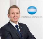 Christian Link, Manager Strategic Alliances, Konica Minolta Business Solutions Europe