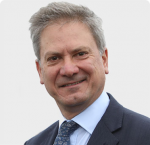 Clive Selley, Chief Executive of Openreach